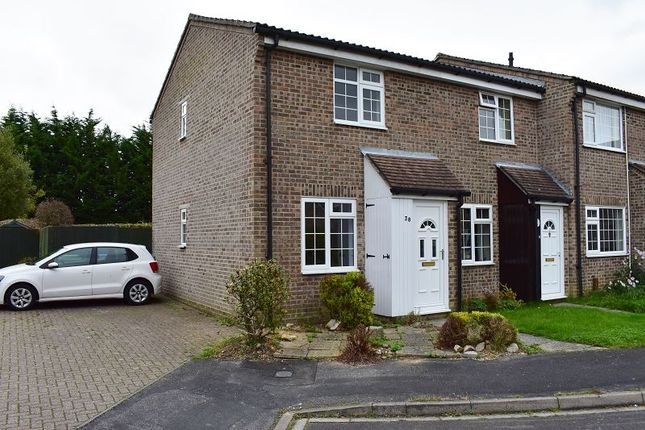 Thumbnail Property to rent in Mayridge, Titchfield Common