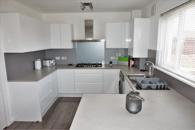 Kitchen of Allan Crescent, Dunfermline KY11