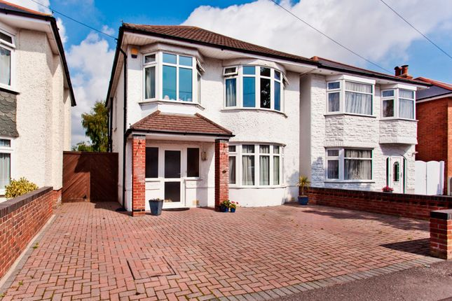 Thumbnail Detached house for sale in Hambledon Road, Southbourne, Bournemouth