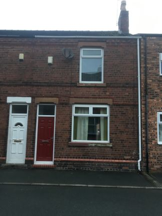 Thumbnail Terraced house to rent in Brick Street, Newton Le Willows