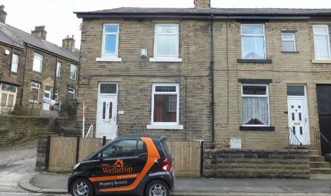 Thumbnail Terraced house to rent in Shaftsbury Avenue, Shipley, Bradford