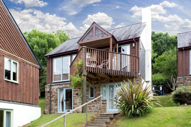 3 bedroom detached house for sale in Oakridge, St. Mellion, Saltash, Cornwall