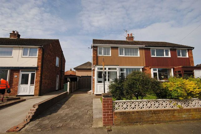 Thumbnail Property to rent in Eversham Road, Normoss, Blackpool