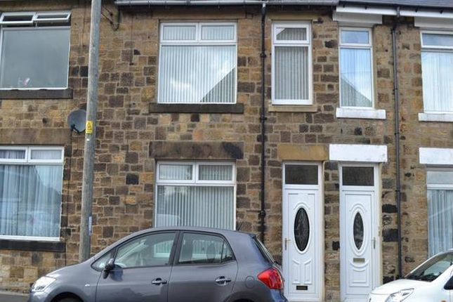 Thumbnail Terraced house to rent in Vincent Terrace, Annfield Plain, County Durham