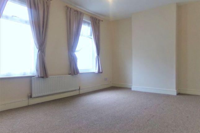 Master Bedroom of Iffley Road, Swindon SN2