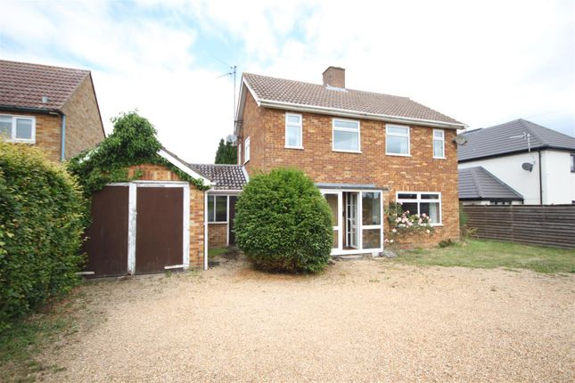 Detached house for sale in Church Road, Stow-Cum-Quy, Cambridge