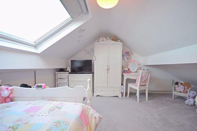 Bedroom of Victoria Road, Whitehaven CA28
