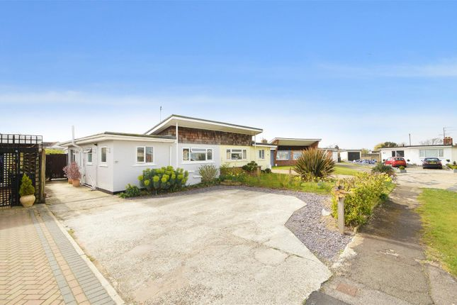 2 bed semi-detached bungalow for sale in Camber Drive, Pevensey Bay, Pevensey BN24