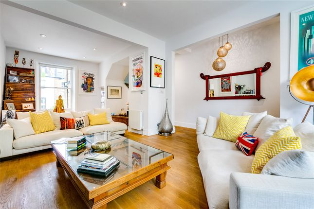 Thumbnail Terraced house for sale in Edbrooke Road, London