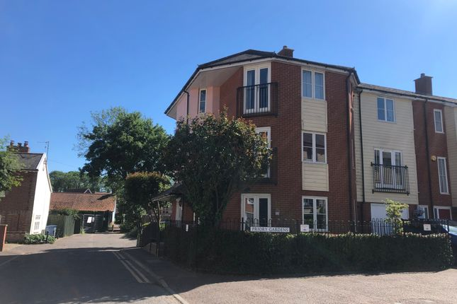 Thumbnail Property to rent in Priory Gardens, Sudbury