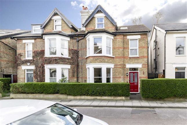 Thumbnail Semi-detached house to rent in Larkfield Road, Richmond