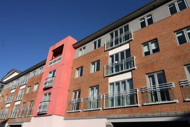 Thumbnail Flat to rent in Cameronian Square, Ochre Yards
