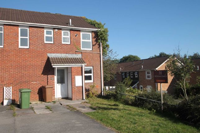 3 bed end terrace house to rent in Penrith Close, Plymouth PL6