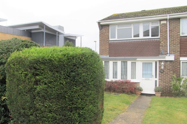 Thumbnail Semi-detached house to rent in Wellbrook Road, Orpington