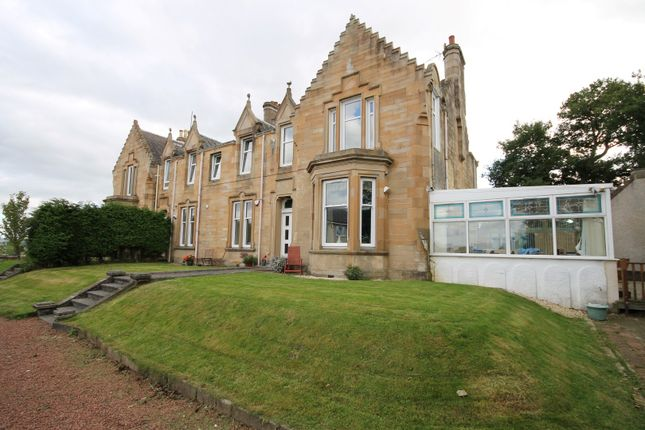 Thumbnail Flat for sale in Machanhill, Larkhall