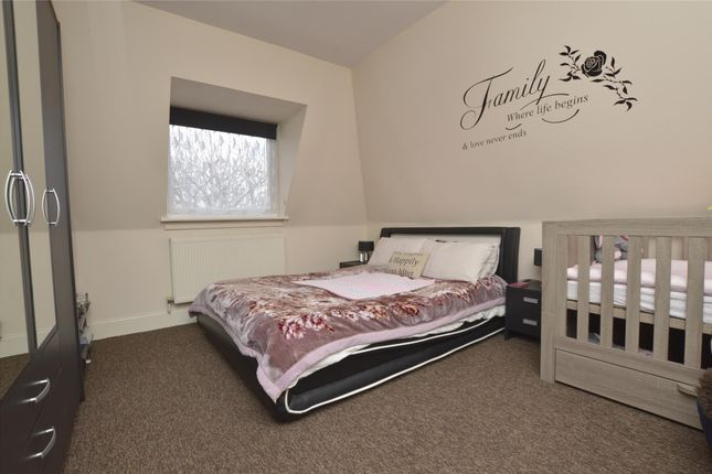 Bedroom of Straight Road, Romford RM3