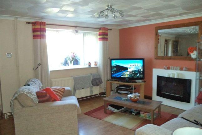 Thumbnail Terraced house for sale in King Street, Nantyglo