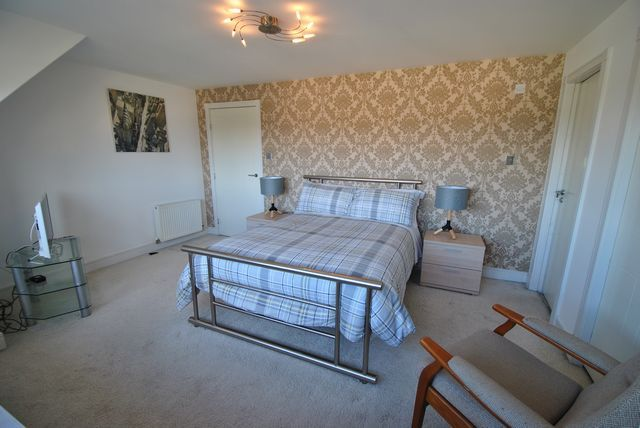 Thumbnail Flat to rent in Appin Place, Edinburgh, Midlothian