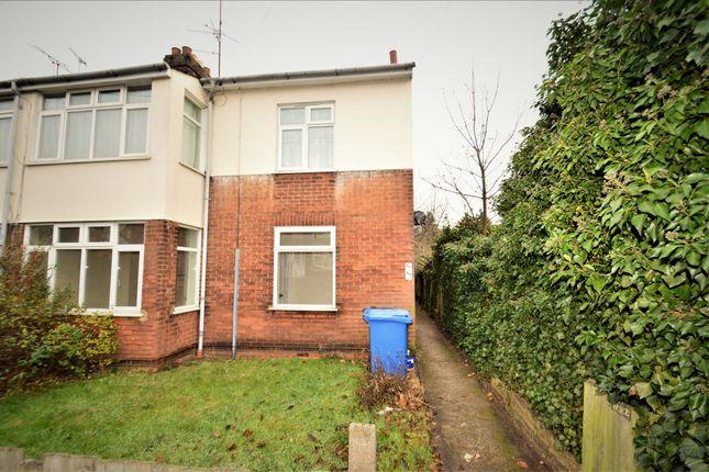 3 bed maisonette to rent in Wherstead Road, Ipswich IP2