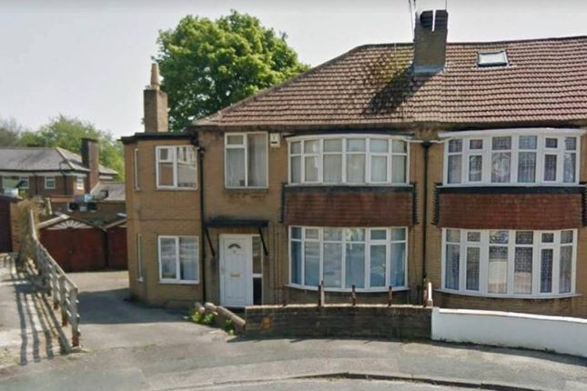 Thumbnail Semi-detached house to rent in Carr Manor Walk, Moortown, Leeds