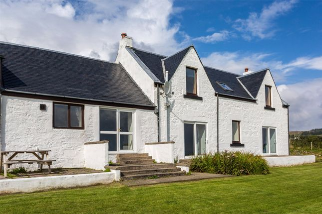 Thumbnail Semi-detached house for sale in Auchenhew House, Kildonan, Isle Of Arran, North Ayrshire