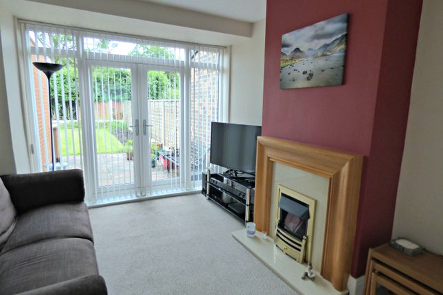 Lounge of St Georges Avenue, St Helens WA10