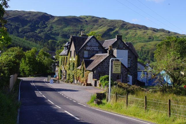 Thumbnail Hotel/guest house for sale in Oban, Argyll And Bute