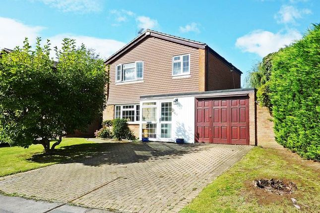 Detached house for sale in Purfield Drive, Wargrave, Reading