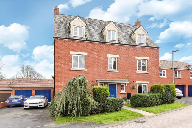 Thumbnail Semi-detached house for sale in St Botolphs Green, Leominster