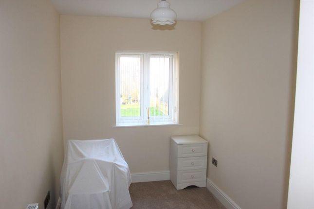 Rear Bedroom Two of Ingleby Avenue, Sunnyhill, Derby DE23