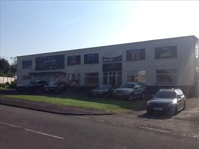Light industrial to let in First Floor 6, 29 Ystrad Road, Swansea West Business Park, Swansea