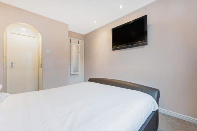 Bedroom 1 of Jackson Drive, Glasgow, Lanarkshire G33