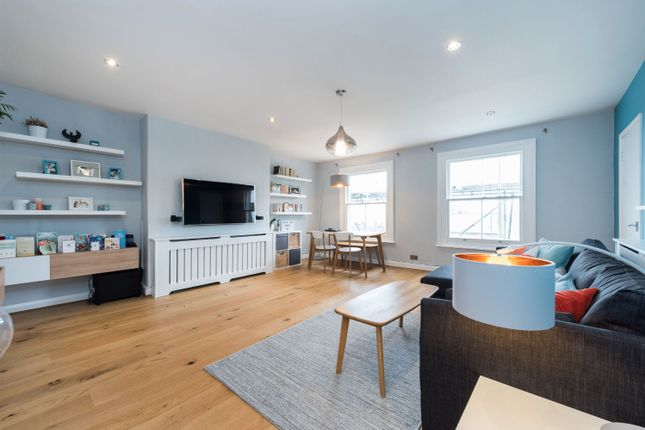 Thumbnail Flat for sale in Tudor Road, Upper Norwood