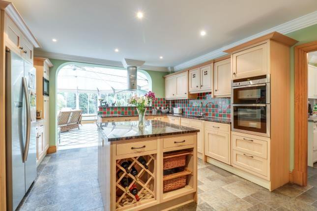 Kitchen of Cobham, Surrey KT11