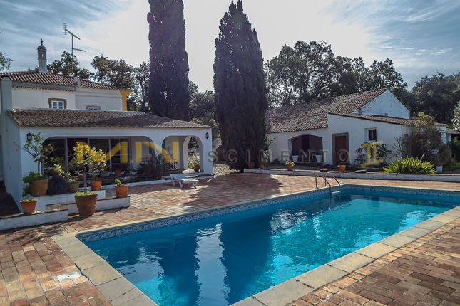 Thumbnail Country house for sale in 5 Minutes From The Village, São Brás De Alportel, East Algarve, Portugal