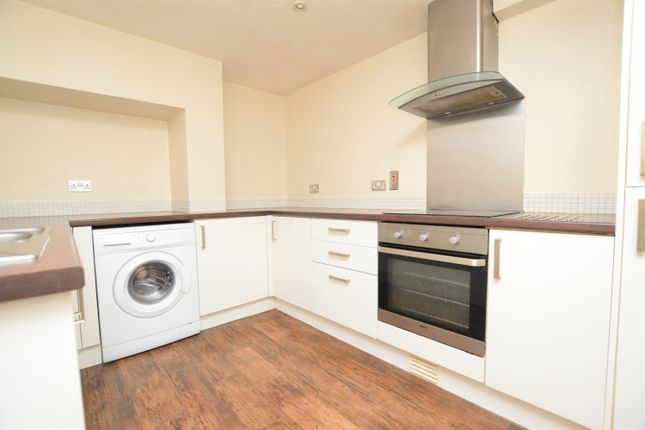 Thumbnail Flat to rent in Fort Crescent, Margate