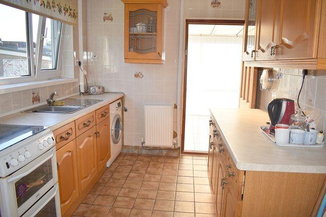 Kitchen of The Close, Llangyfelach, Swansea SA5