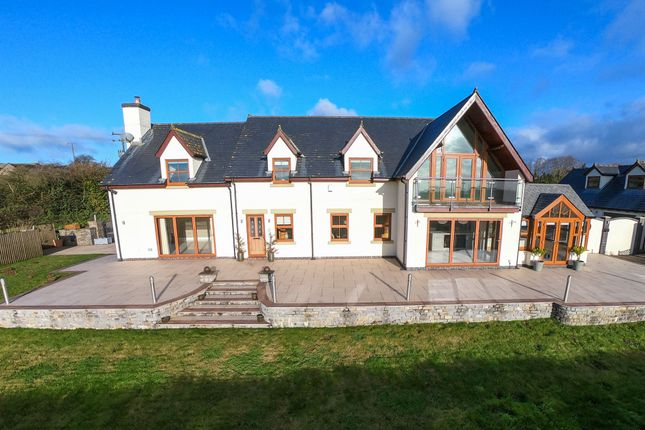 4 bed detached house for sale in ., Bonvilston, Cardiff CF5