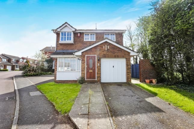 4 bedroom detached house for sale in Field Farm Close, Stoke Gifford, Bristol, South Gloucestershire