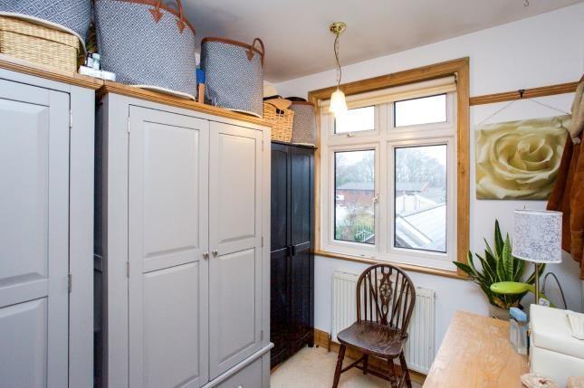Bedroom 3 of Swanwick, Southampton, Hampshire SO31