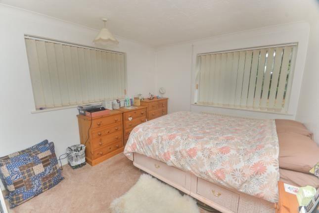 Bedroom 2 of Fir Tree Hill, Woodnesborough, Sandwich, Kent CT13