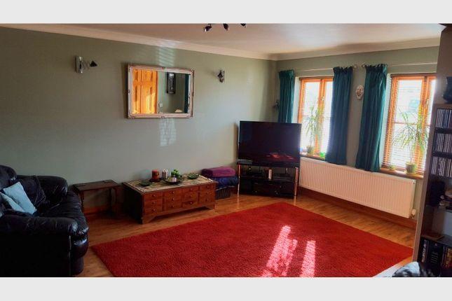 4 bed detached house for sale in Bro'r Dderwen, Clynderwen