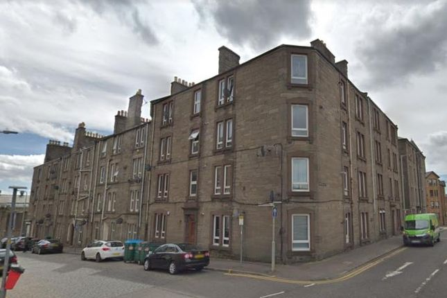 Exterior of Brown Constable Street, Dundee DD4