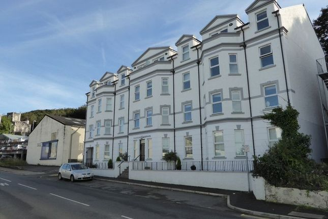 2 bed flat to rent in Riverside Apartments, Leigh Terrace, Douglas