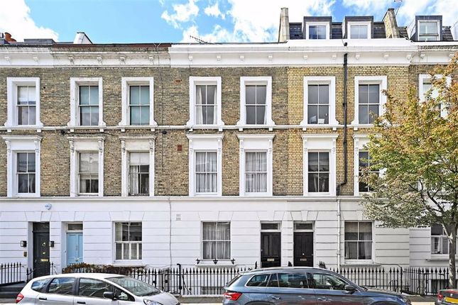 2 bed flat for sale in Ifield Road, London SW10