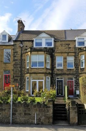 Thumbnail Terraced house for sale in Front Street, Newbiggin-By-The-Sea, Northumberland