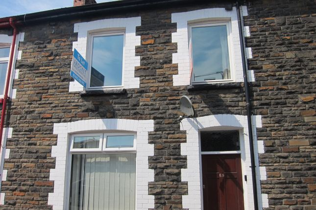 Thumbnail Property to rent in Queen Street, Treforest, Pontypridd