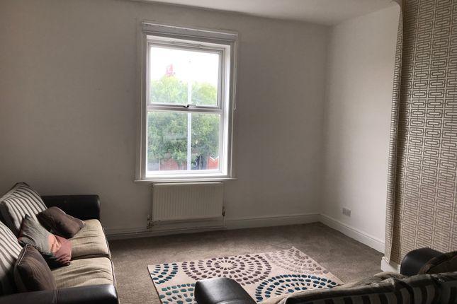 Thumbnail Flat to rent in Cowper Street, Chapeltown, Leeds