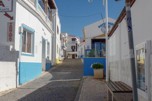 Salema of Budens, Vila Do Bispo, Portugal
