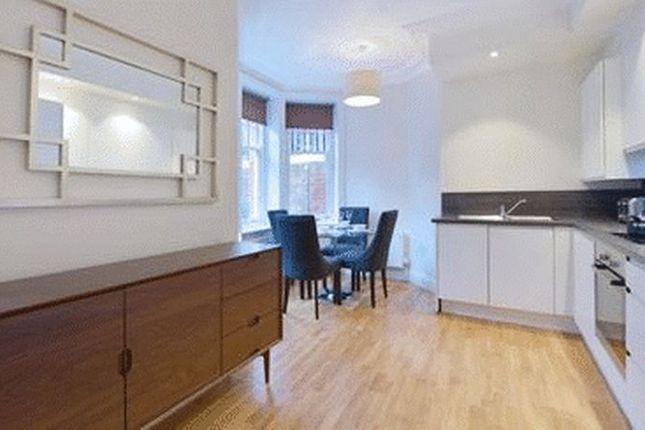 Kitchen of Large 1 Bedroom, Hamlet Gardens, Ravenscourt W6